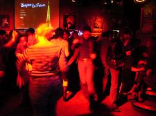 Beat Club Amsterdam - French Night