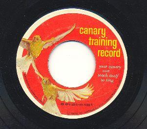 Canary record