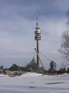 Munich Olympic Stadium